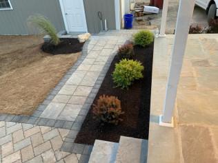Landscaping Hardscaping Services Bethlehem Pa Zavala S Landscape Design And Build